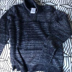 JCrew Turtleneck Sweater NWT Size S. Midnight blue